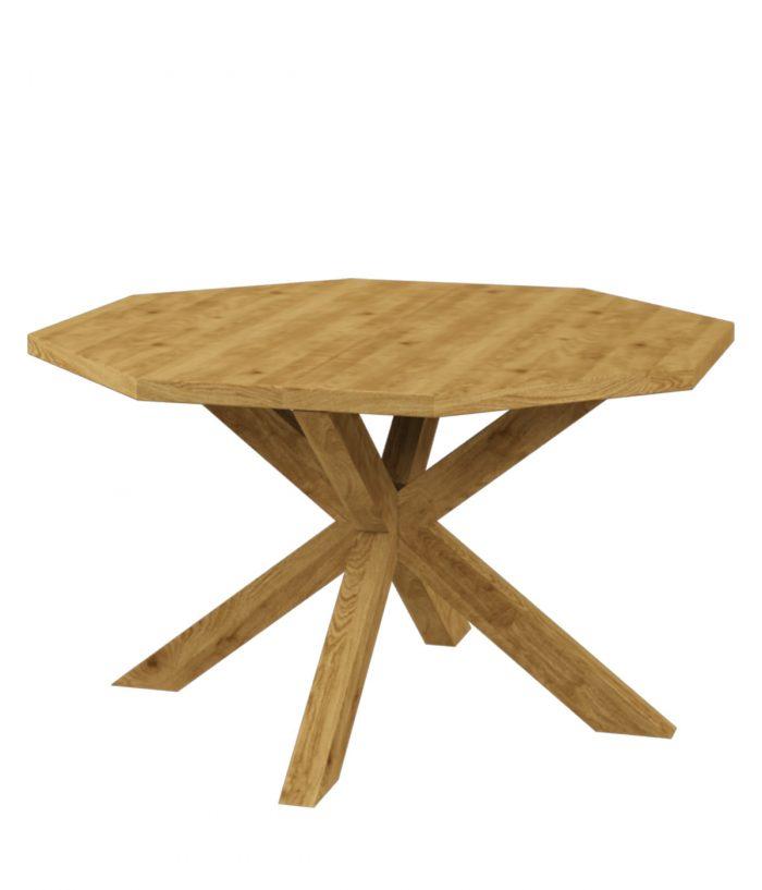 Masa Modesta din lemn masiv