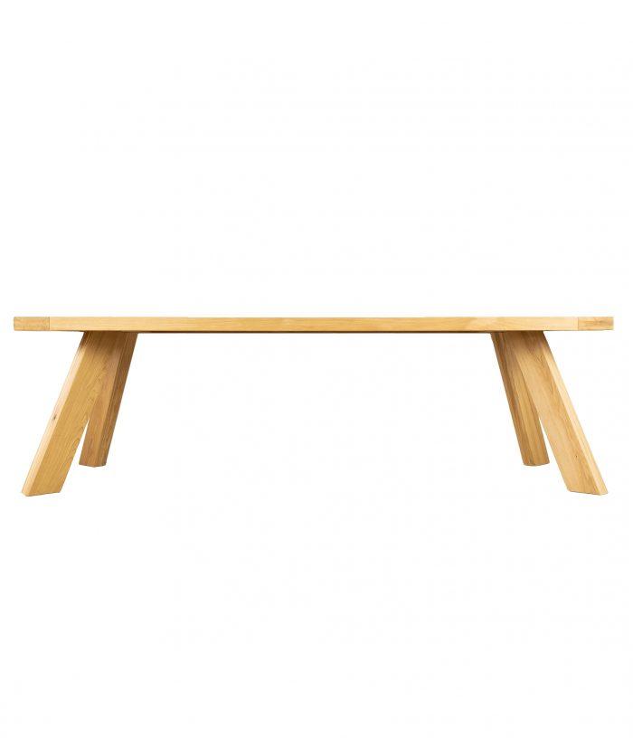 Masă lemn masiv Narly